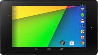 新しいNexus7とKindle Fire HD、iPad miniのスペック比較