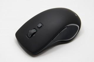ロジクールのワイヤレスマウス「M560」を1週間使ってみて