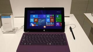 Surface2 Proを触ってきました! エクスペリエンスインデックスも調査!!