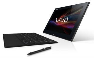 VAIO Tap 11とSurface Pro 2の性能を比較