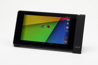 Nexus7専用ドッキング ステーション「ASUS Dock(90XB01JP-BDS010)」レビュー
