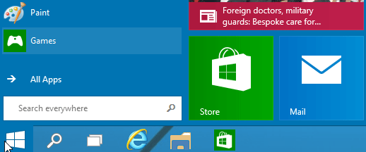 VirutalBoxにWindows 10 Technical Previewをインストール