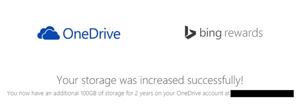 無料で100GB増量!キャンペーンでOneDriveの容量を増やす方法 ※追記あり