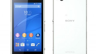 Xperia J1 CompactとVAIO Phoneの性能を比較!選ぶならどっち!?