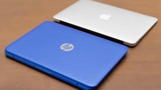 HP Stream 11とMacBook Air 11インチモデルを比較!【レビュー番外編】