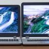 17.3型と15.6型の大きさの違いは?HP ENVY 15とHP ENVY 17で比較してみました