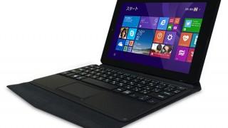 パソコン工房から8.9型タブレット9P1150T-AT-FEMが登場。マウスのWN891とスペックを比較!