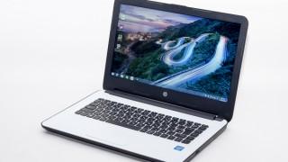 HP 14-ac000徹底レビュー!3万円台でCeleron N3050搭載ノートパソコンの実力は!?