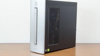 HP ENVY 750-080jp/CT徹底レビュー!GTX980搭載機ではもっともお得な激安モデル!?