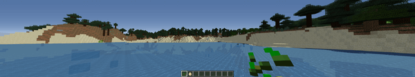 「SEUS」のLight使用時の画面