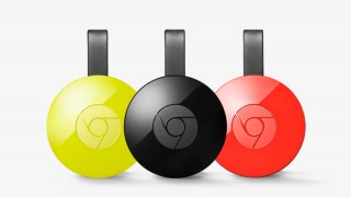 新型Chromecastは旧モデルやFire TV Stickとどこが違うのか?スペックや機能を比較!