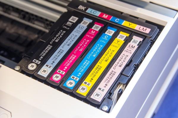 EP-978A3のセットアップカートリッジ。製品はIC80/80L相当です