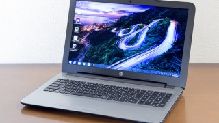 HP 15-af000徹底レビュー!2万9800円のパソコンはどこまで使えるのか!? #日本HP
