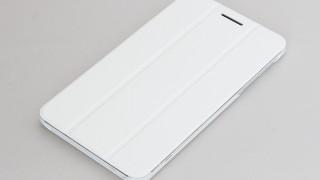 MediaPad T1 7.0用に純正カバーを購入しました #ファーウェイ