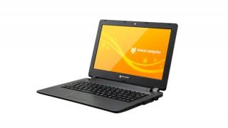 新型LuvBook CはSSD搭載で3万4800円の超激安ノートパソコン!スペックや性能を解説!!