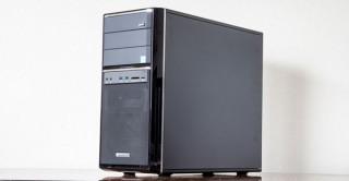 マウスMDV ADVANCE MDV-GZ7700B-SH2(カスタマイズ有)徹底レビュー!Core i7-6700K&GTX960の実力は!?