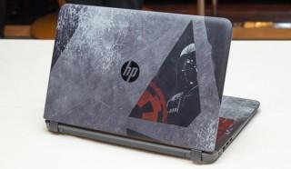日本HPからStar Wars Special Edition Notebookが登場!とことんスター・ウォーズ仕様なノートPC