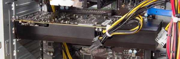GeForce GTX960のグラフィックボード