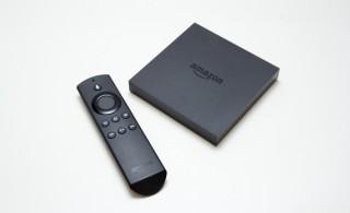Amazon Fire TVレビュー!4K対応&クアッドコアCPU搭載で動画もゲームもサクサク!!
