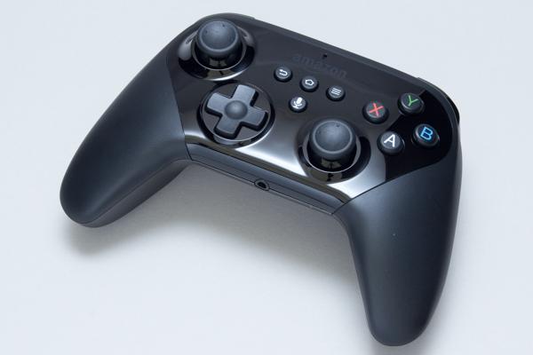 純正コントローラーを使ったゲームプレーについては、別の記事で紹介します