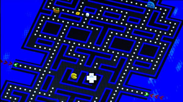 リモコン操作の特性上、シンプルなカジュアルゲームが中心になりそうです