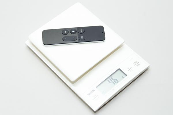 重量は実測で