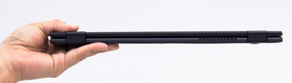 高さは16.9mm