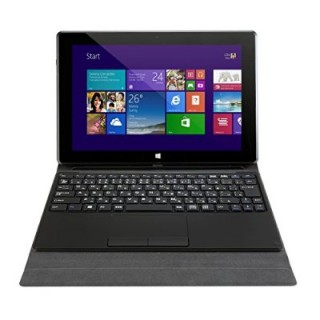 キーボード &オフィス付き10.1型タブレットがクーポン適用で3万7311円-MSI S100 PLUS (001JP)