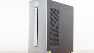 HP ENVY 750-180jp/CT徹底レビュー!GTX980Ti+Core i7-6700Kでゲームが快適!!
