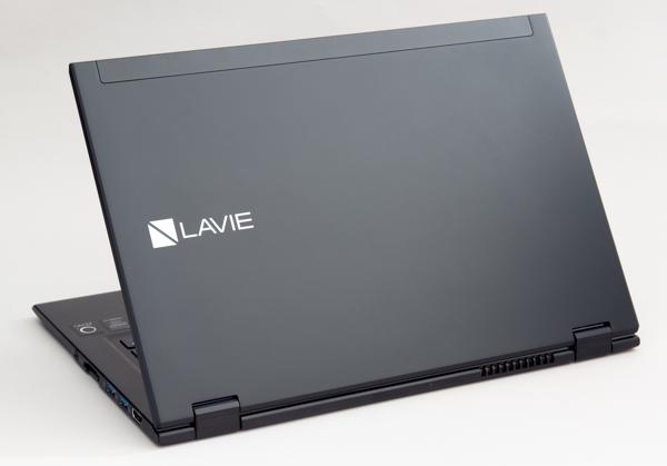 テストに利用したLAVIE Direct HZ WQHD液晶モデル