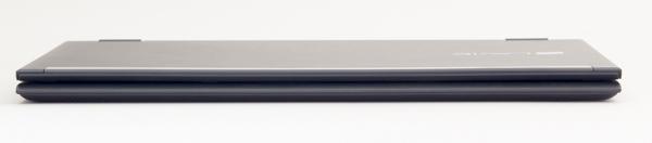 本体の厚みは16.9mm