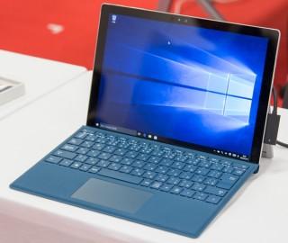 Surface Pro 4はビジネスの現場でこそ輝くプロ向けのハイエンドタブレット!