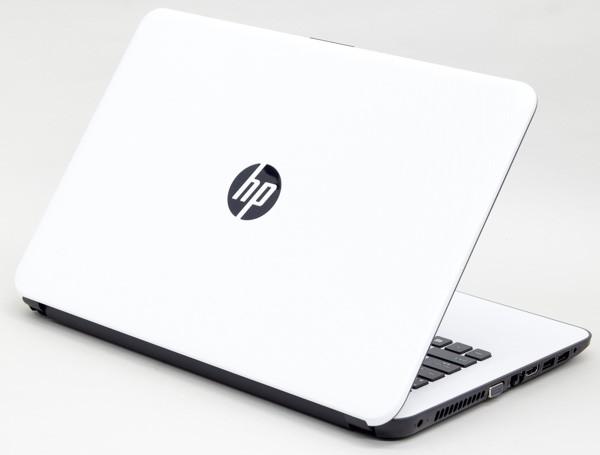 安いながらも、いい意味で標準的なノートパソコン「HP 14 -ac100」
