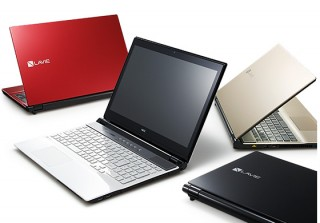 NEC LAVIE Note Standard 2016年春モデル全機種を解説!前モデルとの違いも検証しました