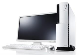 スリムタワー「LAVIE Desk Tower」2016年春モデルを解説!Skylake搭載でパフォーマンスアップ!!