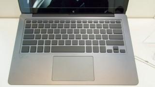 VAIO Z 2016年モデルの無刻印キーボードがやたらカッコいい件について