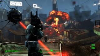 Fallout 4をクリアー。バニラならGTX960でもOKでした【ネタバレなし】