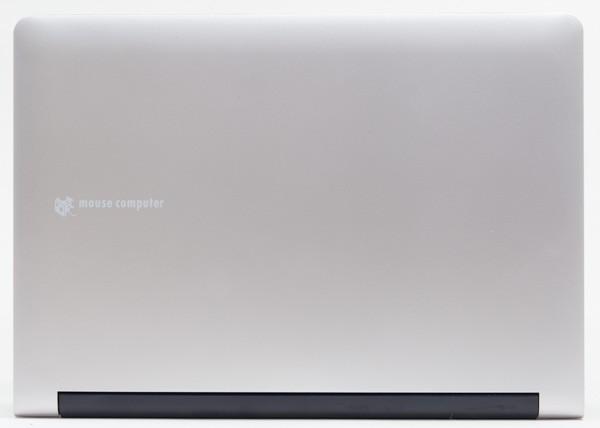LuvBookのトップカバー