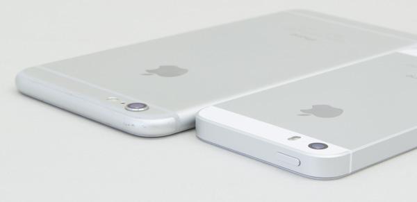 iPhone SEのカメラはiPhone 6 Plus