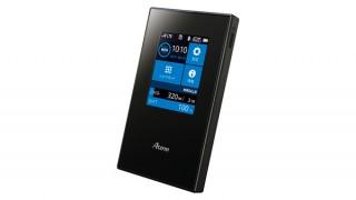 MR04LN価格情報 SIMフリーな最強モバイルルーターを安く入手する!