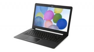 2万7800円の14型ノートPC「FRNKC300」登場! Celeron N3050搭載で普段使いには十分な性能