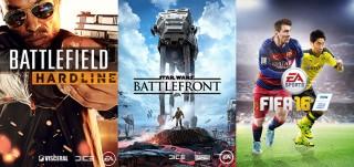 【PCゲーム】Originで最大75%オフのセールが6/29の2時で終了! シムシティやBFハードラインが486円/FIFA16は半額など