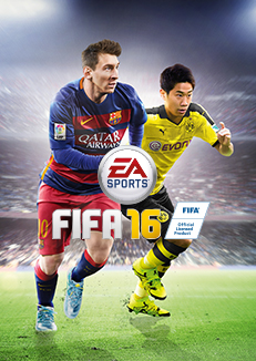 FIFA 16(英語版)