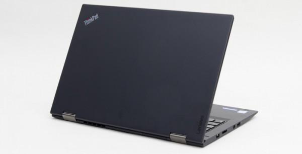 モバイルノートパソコンとしては高い性能を持つThinkPad X1 Yoga
