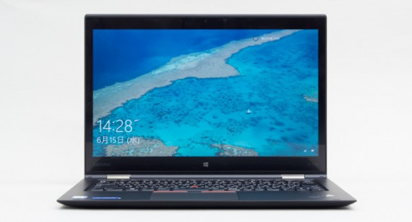 IPSパネルを採用した2560×1440ドットの液晶ディスプレイ