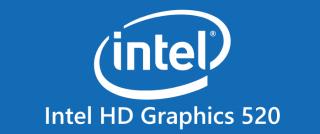 Intel HD Graphics 520の性能は? Intel HD Graphics 5500やGeForceシリーズとベンチマークで比較!