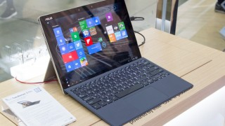 ASUS Transformer 3 Proファーストインプレッション! ちょwww、Surface Pro 4に似すぎwwww