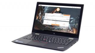 ThinkPad X1 Yoga実機レビュー(パフォーマンス編) サクサク動作のモバイルノートPC!