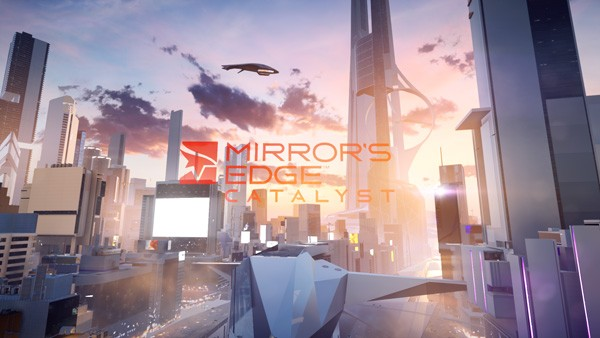 2016年6月に発売されたEAのパルクールアクション「Mirror's Edge Catalyst」