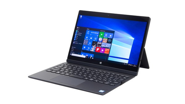 XPS 12 2-in-1